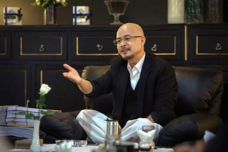 Dai gia Dang Le Nguyen Vu con bao nhieu tien sau khi ly hon?
