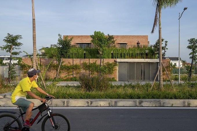 Ngam 7 ngoi nha Viet lot top 100 cong trinh dep nhat 2020-Hinh-6