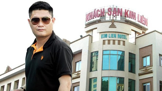 "Bau Thuy lot Top giau nhat TTCK: Dem gia san ""khung"" biet thu, sieu xe-Hinh-6"