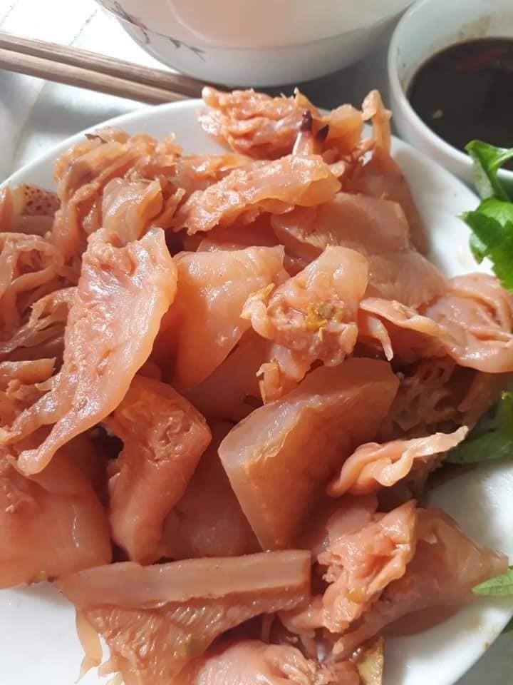 Dac san que vi nhu sashimi phien ban Viet... dan buon ban chay hang-Hinh-6