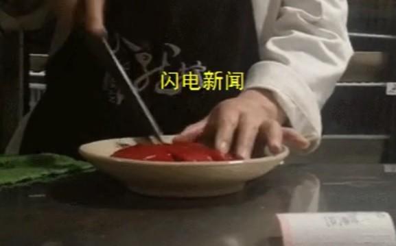 Kinh hoang canh san xuat tiet vit ban cho nha hang o Trung Quoc-Hinh-2