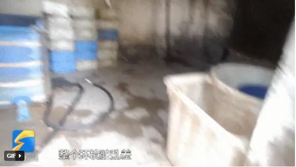 Kinh hoang canh san xuat tiet vit ban cho nha hang o Trung Quoc-Hinh-5