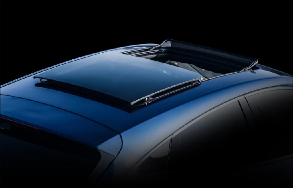 Huawei ra mắt mẫu ôtô đầu tiên giá từ 33 400 USD ảnh 5
