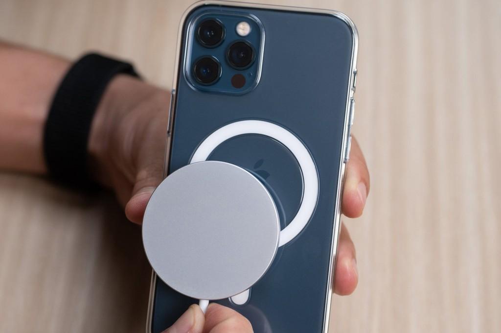 Một loạt đồ Apple có thể ảnh hưởng đến thiết bị y tế ảnh 1