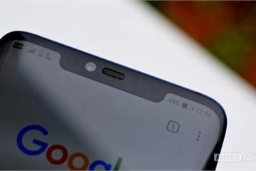 Android 12 beta có tính năng điều khiển điện thoại bằng nét mặt