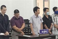 Xử 3 cựu công an 'biến' người Trung Quốc thành người Việt Nam