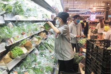 Gấp rút cung cấp rau, cá, tôm… để ổn định giá