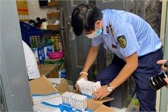 """Bắt lô thuốc """"hỗ trợ điều trị COVID-19"""" xuất xứ từ Trung Quốc"""
