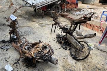 Vụ 6 người chết cháy: Chính quyền sẽ hỗ trợ chi phí mai táng