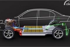 Đây là nguyên nhân làm giảm dung lượng pin của xe điện