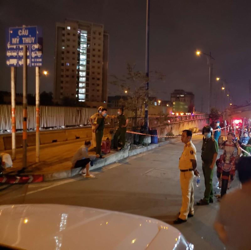 Thương tâm: Cháy nhà, 6 người ở TP Thủ Đức tử vong - ảnh 2