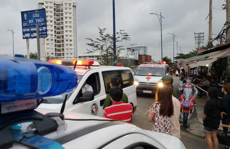 Thương tâm: Cháy nhà, 6 người ở TP Thủ Đức tử vong - ảnh 3