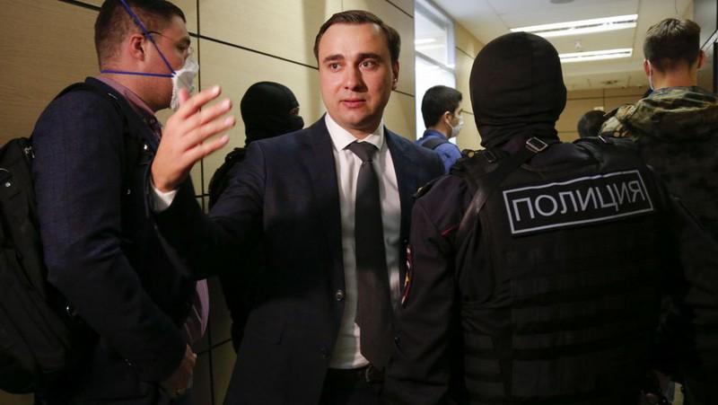 Nga truy nã phụ tá thân cận của nhân vật đối lập Navalny - ảnh 1