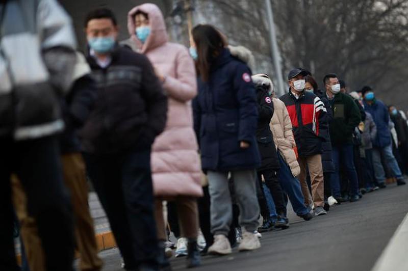 Trung Quốc ra mắt 'hộ chiếu vaccine' COVID-19 - ảnh 2