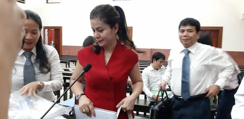 Kết quả giám đốc thẩm vụ ly hôn vợ chồng Trung Nguyên - ảnh 2