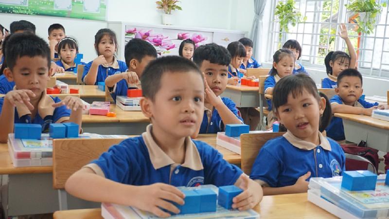 Lịch nghỉ Tết Nguyên đán Tân Sửu 2021 của học sinh TP.HCM - ảnh 1