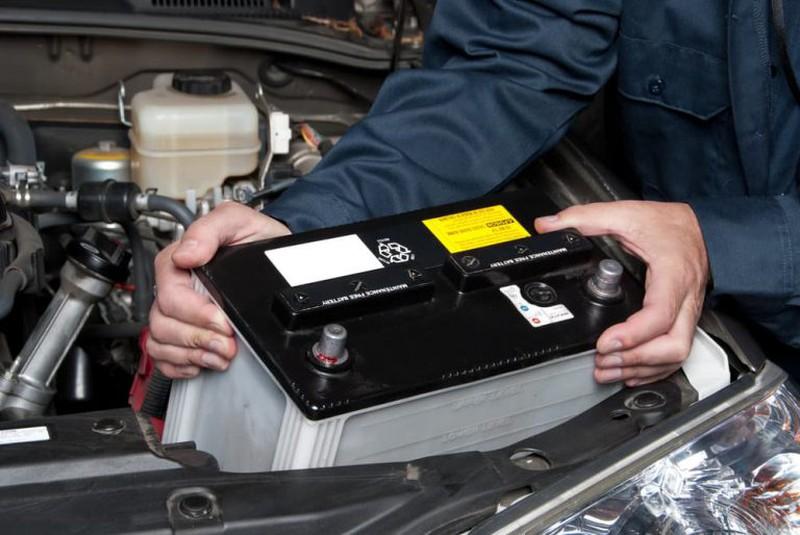 Mẹo sửa chữa ô tô cơ bản tại nhà mà bạn nên biết - ảnh 2
