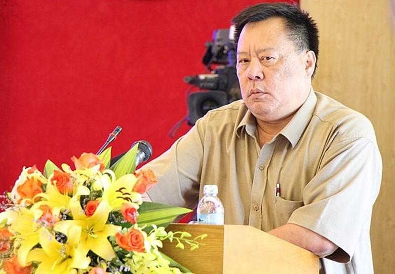 Khởi tố, bắt giam cựu Phó Chủ tịch Khánh Hòa Đào Công Thiên - ảnh 2
