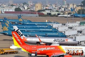 Vietnam's aviation sector bears US$1.6 billion short term, due debts
