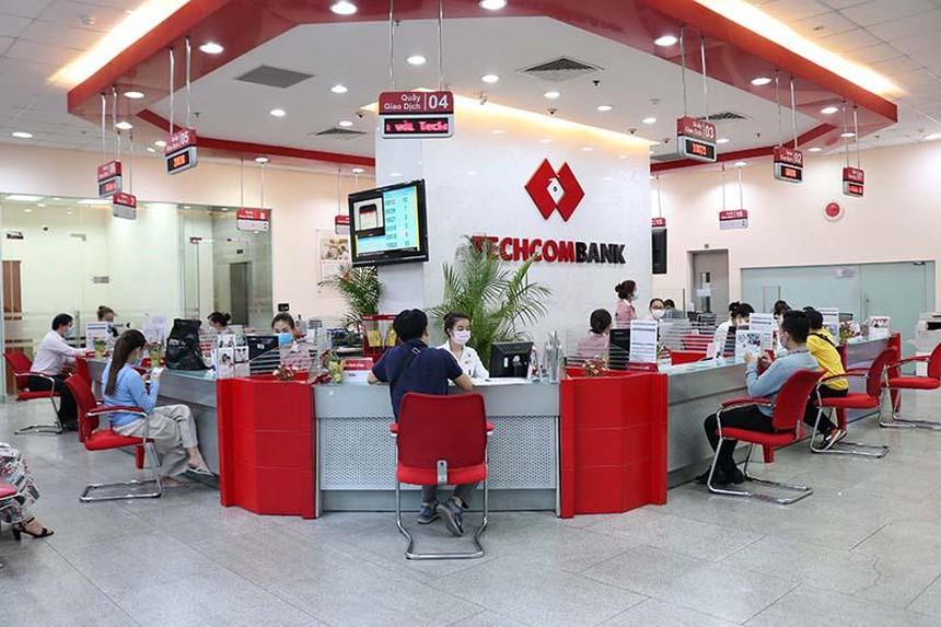 VDSC dự báo, Techcombank lãi hơn 5.600 tỷ đồng trong quý II.