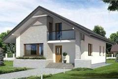 Có ngay căn nhà đẹp như mơ với chi phí chưa tới 400 triệu đồng