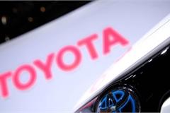 Toyota bị kiện tại Nhật Bản do vi phạm bằng sáng chế