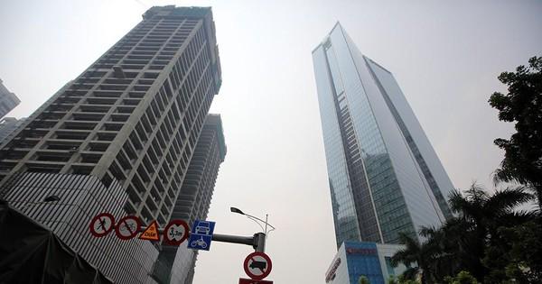 Động đất ở Trung Quốc, Hà Nội rung chấn