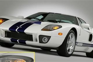 Những chi tiết ý nghĩa dễ bỏ qua trên các mẫu xe nổi tiếng