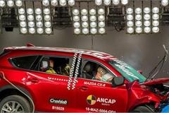 Ô tô trước khi bán ra được thử nghiệm an toàn thế nào?
