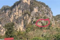 Phát hiện hàng chục quan tài cổ trên núi Lạng Sơn