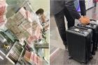 Ghét thái độ nhân viên ngân hàng, đại gia Trung Quốc rút 18 tỷ, bắt đếm tay toàn bộ