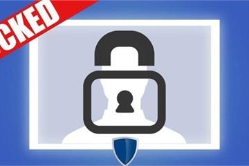 3 cách khóa bảo vệ tài khoản Facebook cá nhân cực hiệu quả mà đơn giản