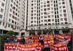 Công bố kết luận thanh tra 'điểm nóng' tranh chấp của 22 chung cư Hà Nội
