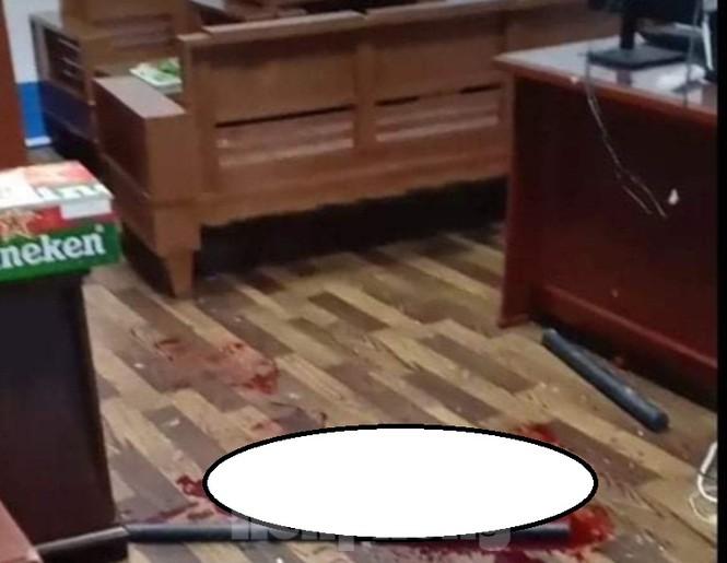 Phó tổng giám đốc người nước ngoài giết nữ nhân viên tại trụ sở - ảnh 1