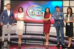 'Café sáng với VTV3' chia tay khán giả, người trong cuộc nói gì?