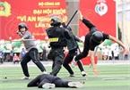 Hà Nội: Một số tuyến đường gần Sân vận động Mỹ Đình bị tạm cấm