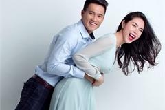 'Cặp đôi tuổi Sửu' Công Vinh – Thủy Tiên: Yêu đến cưới đáng ngưỡng mộ