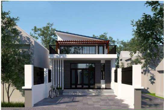 Có ngay căn nhà đẹp như mơ với chi phí chưa tới 400 triệu đồng ảnh 10