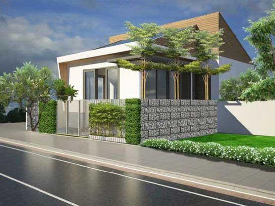 Có ngay căn nhà đẹp như mơ với chi phí chưa tới 400 triệu đồng ảnh 12