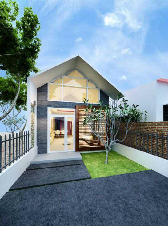 Có ngay căn nhà đẹp như mơ với chi phí chưa tới 400 triệu đồng ảnh 2