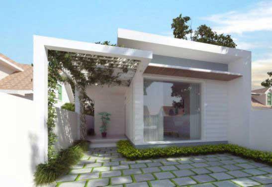 Có ngay căn nhà đẹp như mơ với chi phí chưa tới 400 triệu đồng ảnh 3