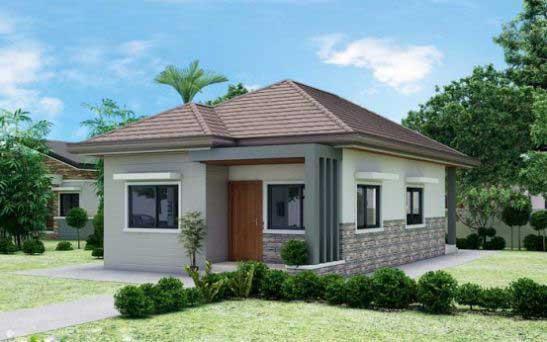 Có ngay căn nhà đẹp như mơ với chi phí chưa tới 400 triệu đồng ảnh 4