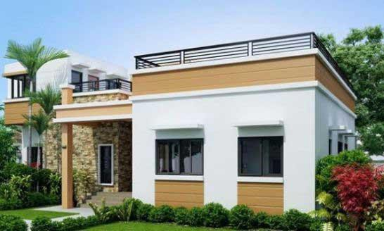 Có ngay căn nhà đẹp như mơ với chi phí chưa tới 400 triệu đồng ảnh 5