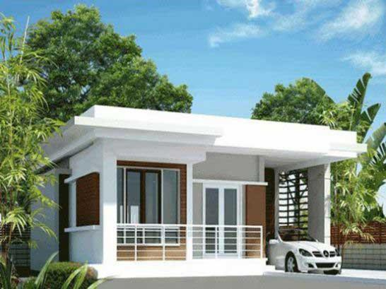 Có ngay căn nhà đẹp như mơ với chi phí chưa tới 400 triệu đồng ảnh 7