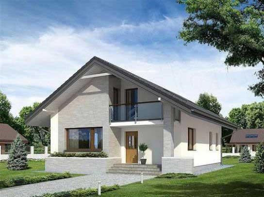 Có ngay căn nhà đẹp như mơ với chi phí chưa tới 400 triệu đồng ảnh 8