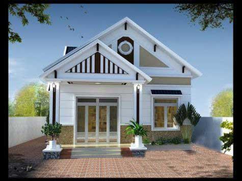 Có ngay căn nhà đẹp như mơ với chi phí chưa tới 400 triệu đồng ảnh 9