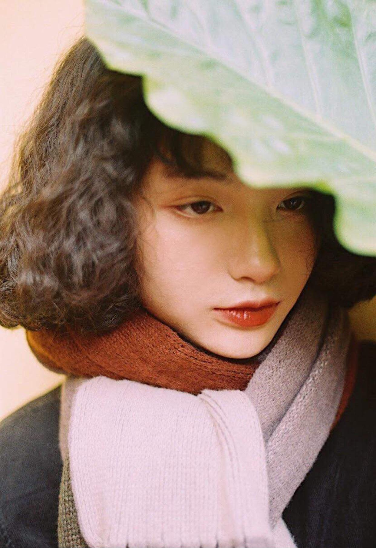 Cô gái Hà Thành đẹp lạ từ tên gọi đến nhan sắc ảnh 1