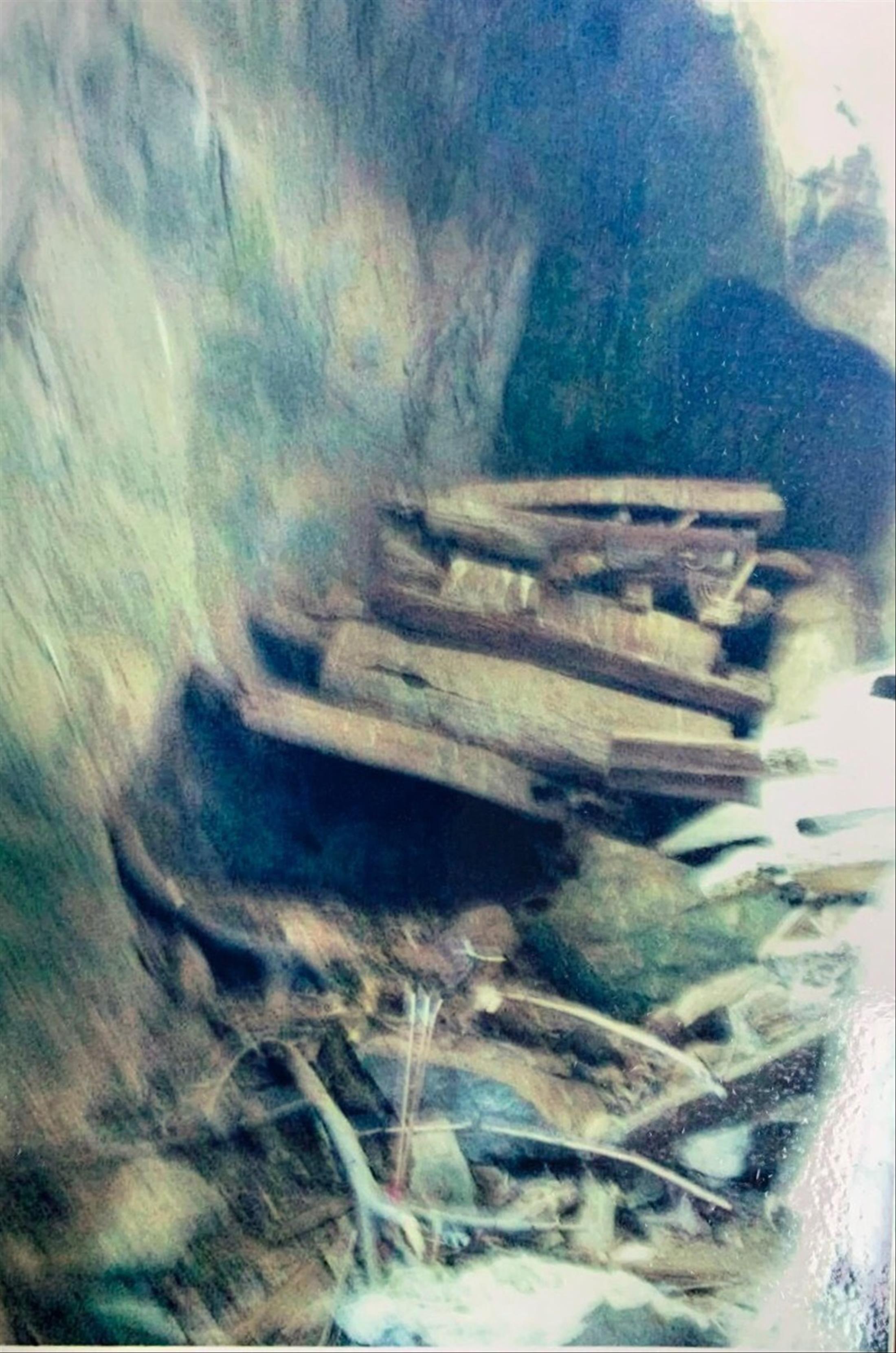 Phát hiện hàng chục quan tài cổ trên núi Lạng Sơn ảnh 1