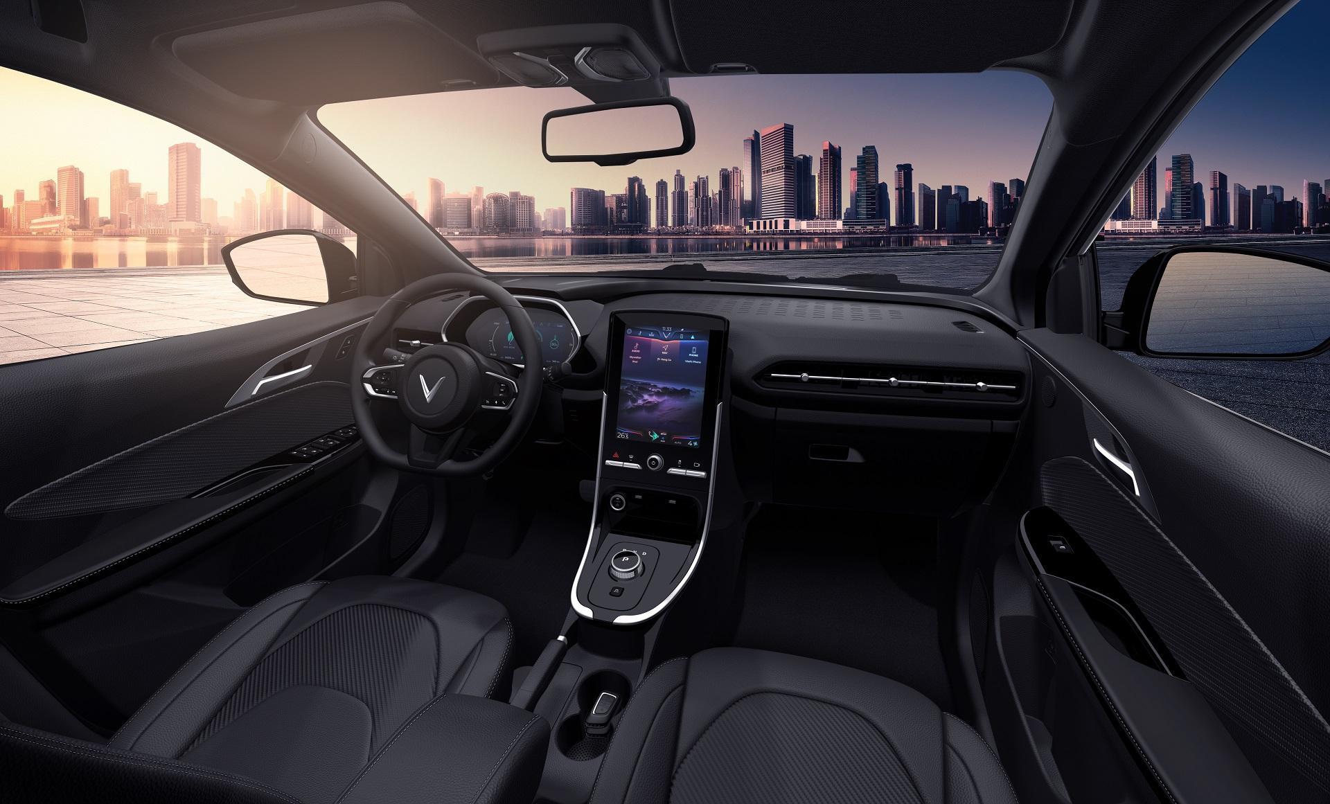 """""""VinFast gánh mọi rủi ro về pin để ô tô điện tiếp cận được số đông người dùng"""" ảnh 4"""