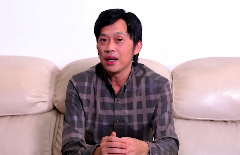ĐỘC QUYỀN: Hoài Linh tiết lộ phải phẫu thuật K tuyến giáp cách đây vài tháng ảnh 2
